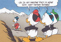 Carl Barks - Wiedersehen mit Klondike