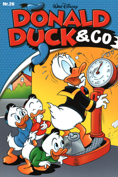 Donald Duck & Co. 26