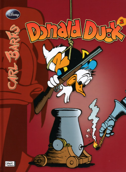 Barks Donald Duck 2