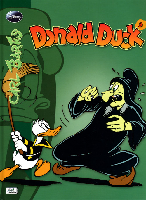 Barks Donald Duck 3