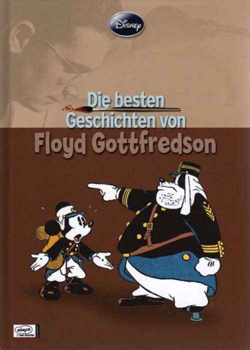 BG Gottfredson