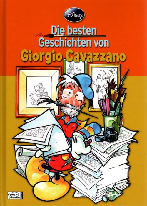 BG Cavazzano