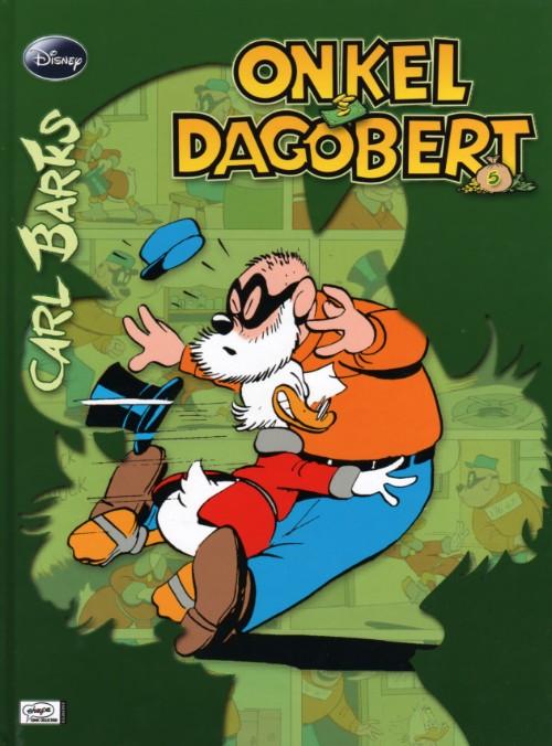 Barks Onkel Dagobert 5