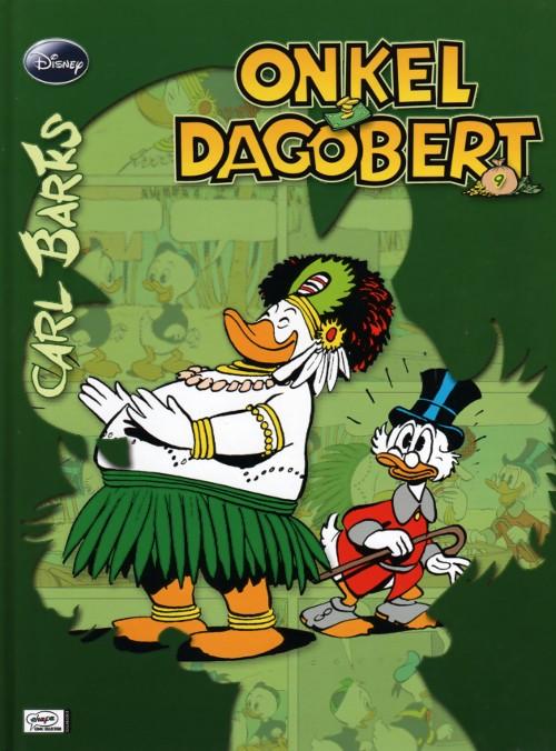 Barks Onkel Dagobert 9