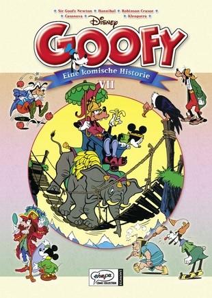 Goofy - Eine komische Historie 7