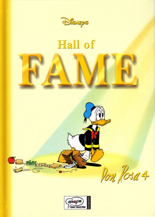 Hall of Fame 14