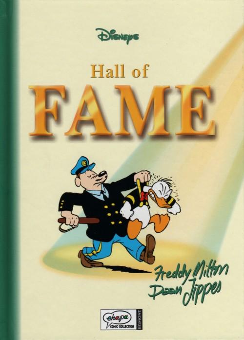 Hall of Fame 15