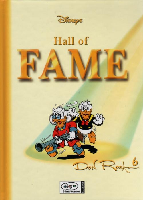 Hall of Fame 18