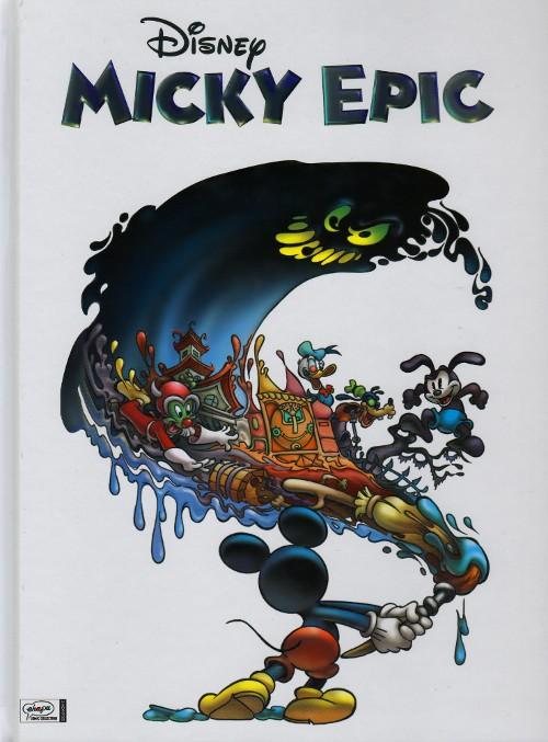 Epic Micky