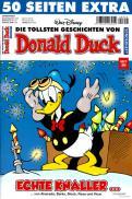 Die tollsten Geschichten von Donald Duck Sonderheft