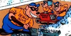 Die Panzerknacker