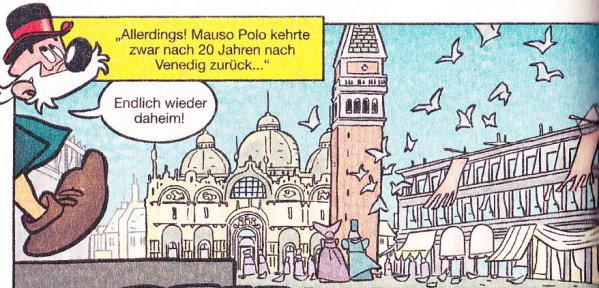 Mauso Polo